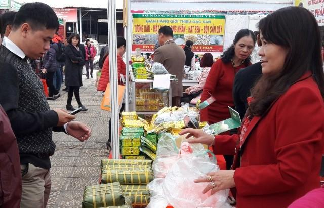 Hà Nội: 20 doanh nghiệp đăng ký tham gia chương trình bình ổn thị trường
