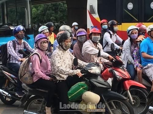 Tăng cường bảo đảm an toàn giao thông dịp Tết Nguyên đán Kỷ Hợi