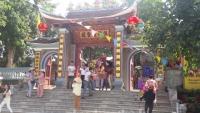 Đền Bảo Hà (Lào Cai): Đổi mới hơn để thu hút du khách