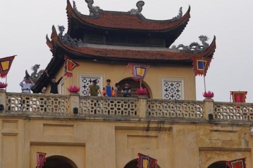"""Di sản Hoàng thành được """"đánh thức"""", tăng sức hút với du khách"""
