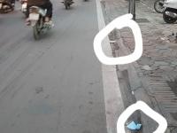Vứt khẩu trang y tế bừa bãi nơi công cộng có thể bị phạt nặng