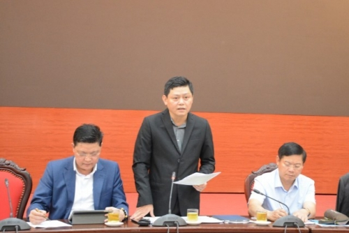 Quận Ba Đình tăng cường quản lý, giám sát để phòng chống dịch