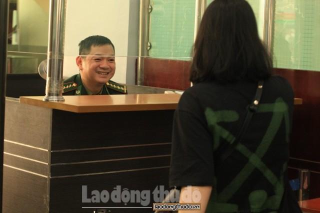 """Ấn tượng những """"Sứ giả hữu nghị"""" trên biên giới Lào Cai"""
