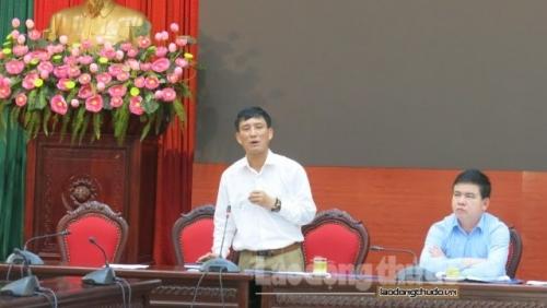 Phú Xuyên: Tăng thu nhập cho người dân từ nông nghiệp công nghệ cao