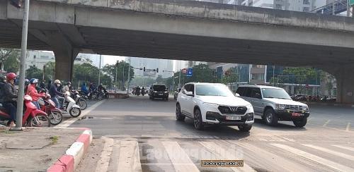 Chất lượng không khí Hà Nội ngày 26/7 duy trì ở mức tốt