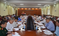 Huyện Mê Linh: Xử lý kịp thời các sự việc phát sinh trên địa bàn