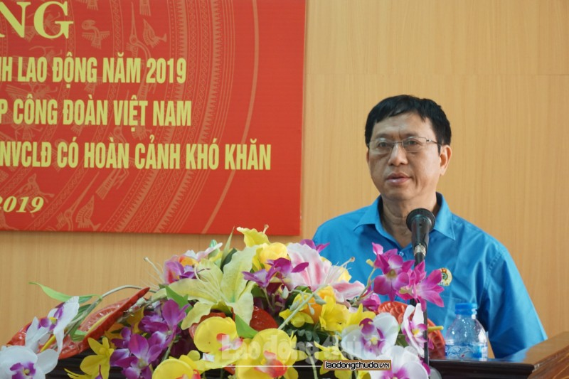 ldld quan tay ho phat dong thang cong nhan nam 2019