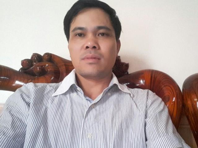 Anh Hoàng Văn Nam: Người thợ giỏi với nhiều sáng kiến, sáng tạo