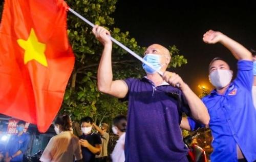 Người dân thôn Hạ Lôi: Dỡ bỏ cách ly nhưng không chủ quan, lơ là phòng dịch