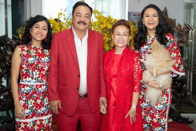 Giá trị gia đình tạo nên thành công của Tân Hiệp Phát