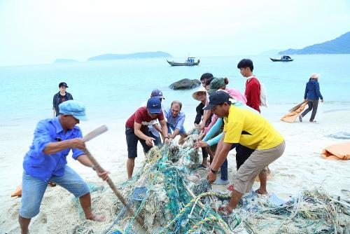 """UNESCO phát động sáng kiến """"Thanh niên và đổi mới sáng tạo vì đại dương xanh"""""""