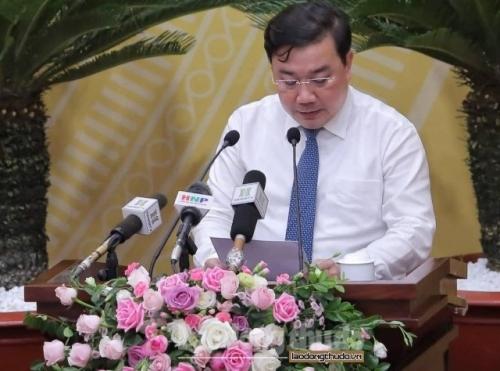 Hà Nội thông qua mức tăng học phí tối đa 40% trong năm học 2019-2020