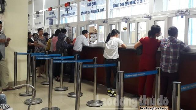 Hà Nội: Tăng cường xử lý các vi phạm về bảo hiểm