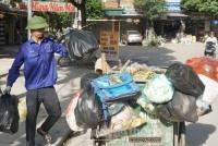 Nhiều chuyển biến tích cực trong công tác bảo vệ môi trường