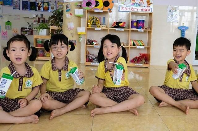 Cần sớm ban hành quy chuẩn sữa học đường