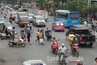 Khắc phục ô nhiễm không khí: Câu chuyện không của riêng ai