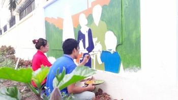 Bài cuối: Tạo môi trường để đảng viên trẻ được rèn luyện, cống hiến