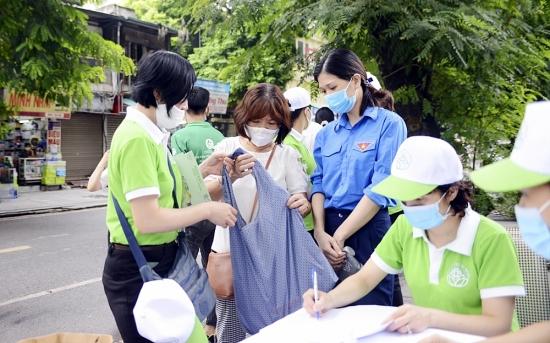 Cần đẩy mạnh phân loại rác thải tại nguồn