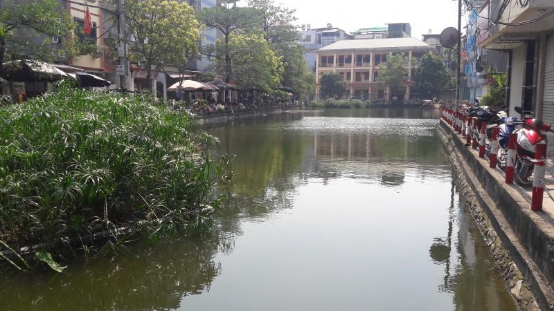 Nhân rộng mô hình hay ở hồ Ao Dài