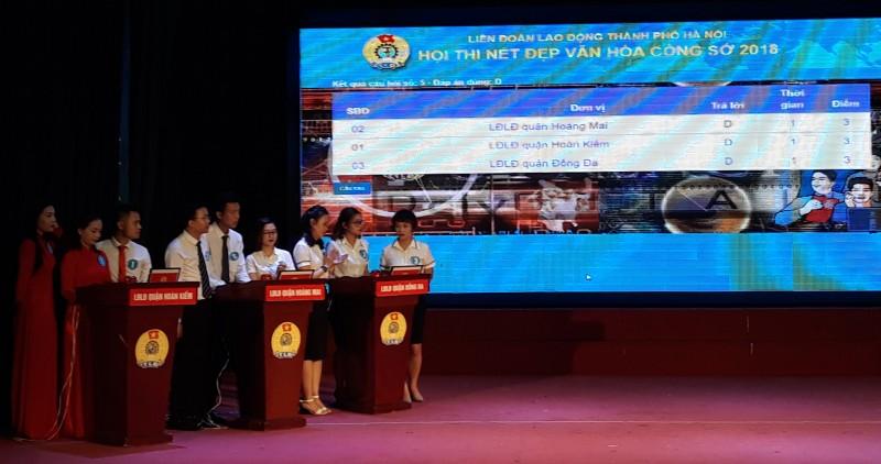 soi dong hoi thi net dep van hoa cong so nam 2018 vong so khao