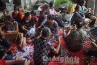 Huyện Ứng Hòa thực hiện tốt chính sách an sinh xã hội