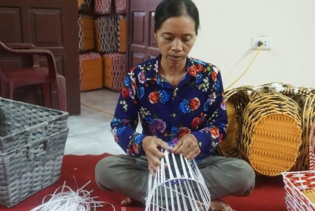 Huyện Ứng Hòa: Hơn 80% lao động nông thôn sau học nghề có việc làm