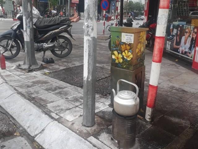 Giảm phát thải các chất ô nhiễm từ hoạt động đốt than