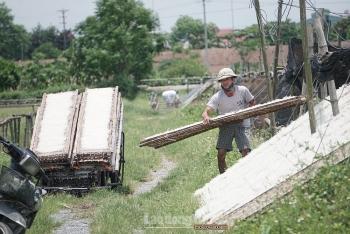Hà Nội triển khai nhiều giải pháp xử lý ô nhiễm làng nghề