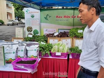 Đem lại hiệu quả cao từ tận dụng nguồn phụ phẩm nông nghiệp