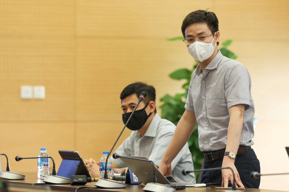 Phát động chiến dịch tìm kiếm lỗ hổng bảo mật cho các nền tảng chống dịch