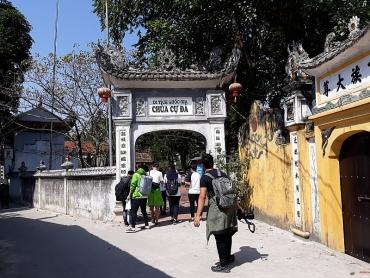 Thanh Oai: Giữ nét làng trong xây dựng nông thôn mới