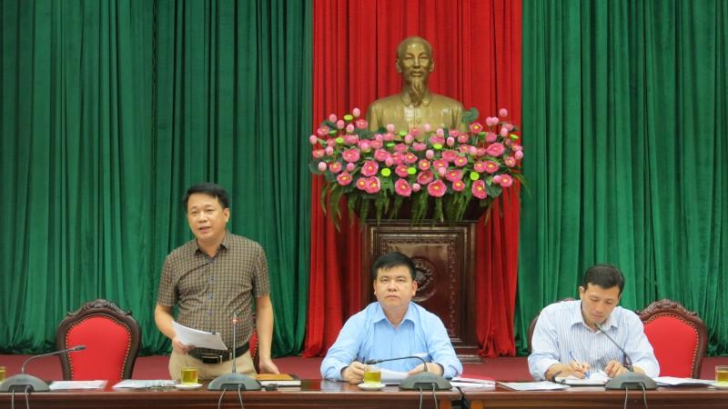 Huyện Thanh Oai:  Xử phạt hơn 43 triệu đồng vi phạm về an toàn thực phẩm