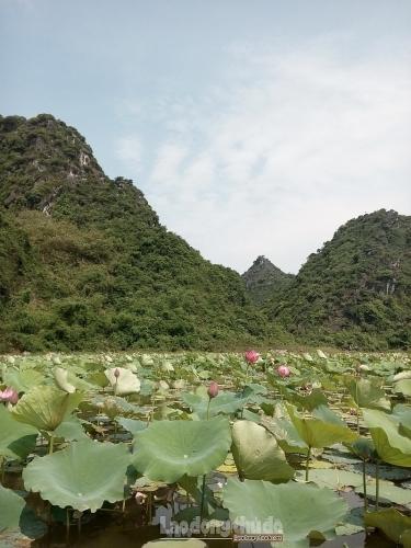 Khám phá nét đẹp  của thắng cảnh Quan Sơn