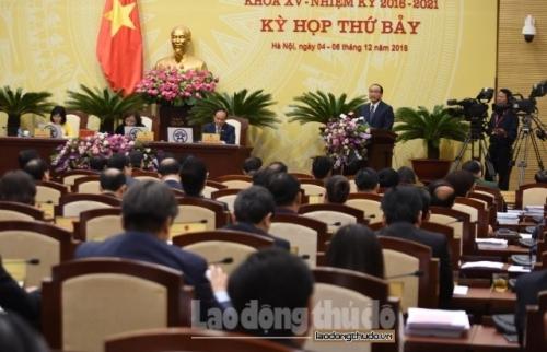 Hà Nội: Quy hoạch mới 7 bến xe khách liên tỉnh