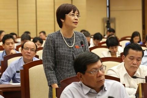Đại biểu mong muốn Nghị quyết, chính sách sớm đi vào cuộc sống