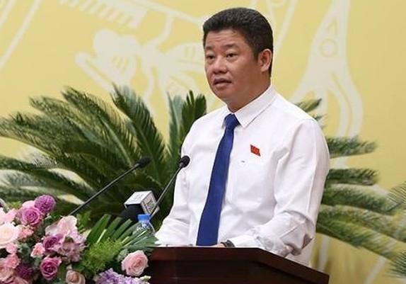Hà Nội thông qua chủ trương đầu tư 31 dự án trọng điểm trung hạn