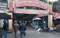 Bát Tràng: Nâng cao văn hoá và an ninh từ nông thôn mới