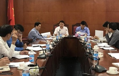 HĐND giám sát UBND huyện trong việc giải quyết kiến nghị của cử tri