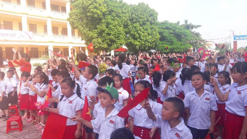 dieu chinh hoc phi mot so truong cong lap chat luong cao