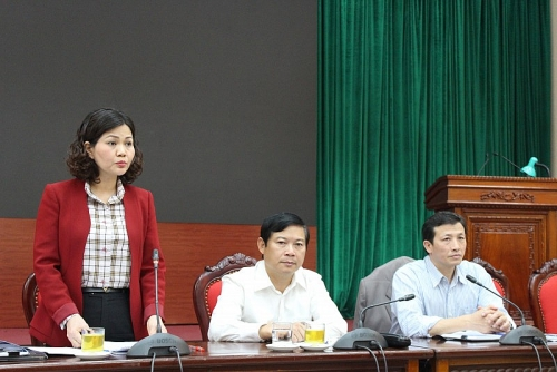 Quận Long Biên tăng cường xử lý vi phạm trật tự đô thị