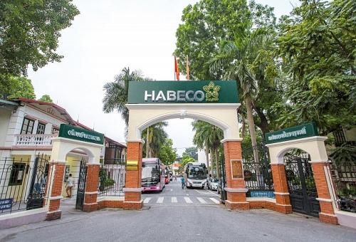 HABECO thông tin chính thức về việc hợp tác với Hợp tác xã Thương binh nặng 27/7