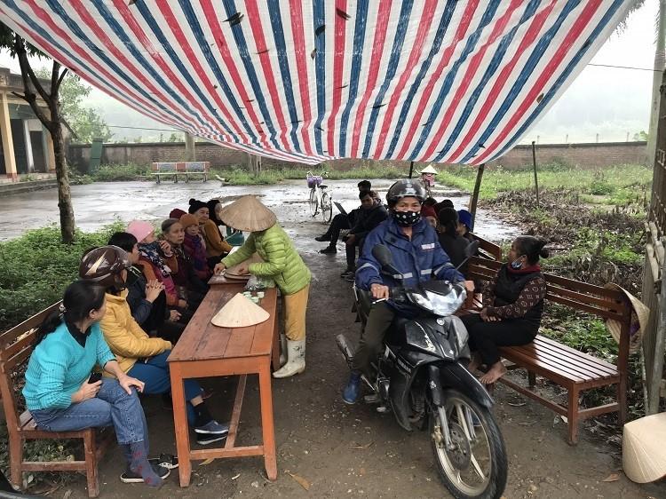 Huyện Sóc Sơn đề xuất nội dung về chính sách bồi thường