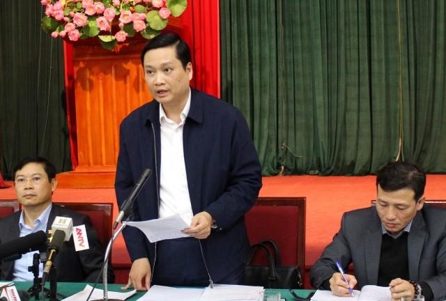 Hà Nội chi hơn 378 tỷ đồng tặng quà cho các đối tượng chính sách dịp Tết Canh Tý