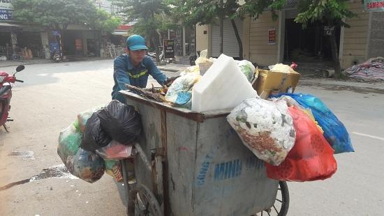 Người dân có thể bị từ chối thu gom nếu không phân loại rác thải