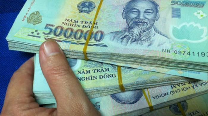 Nhân sự trung, cao cấp: Mức lương cao nhất đạt 225 triệu đồng
