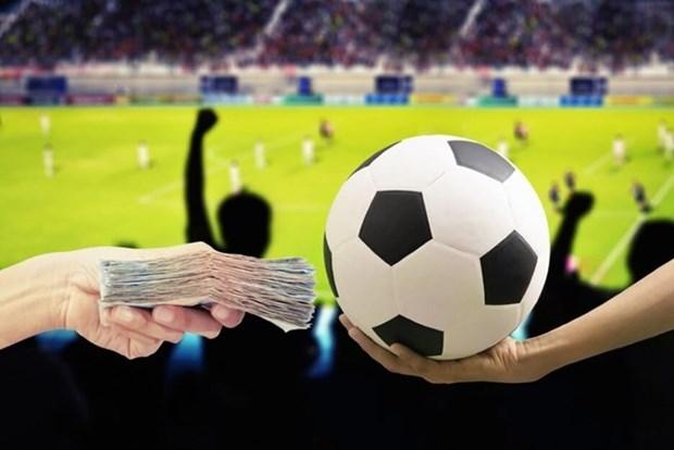 Đề xuất cho phép 1 doanh nghiệp được tổ chức thí điểm kinh doanh đặt cược bóng đá quốc tế