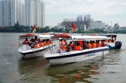 Đề xuất tăng mức phạt tiền với một số hành vi vi phạm an toàn giao thông đường thủy