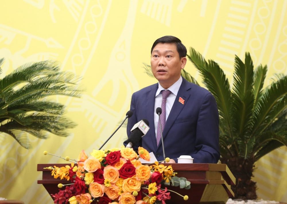 Hà Nội xây dựng 2 kịch bản tăng trưởng kinh tế cho giai đoạn 2021 – 2025