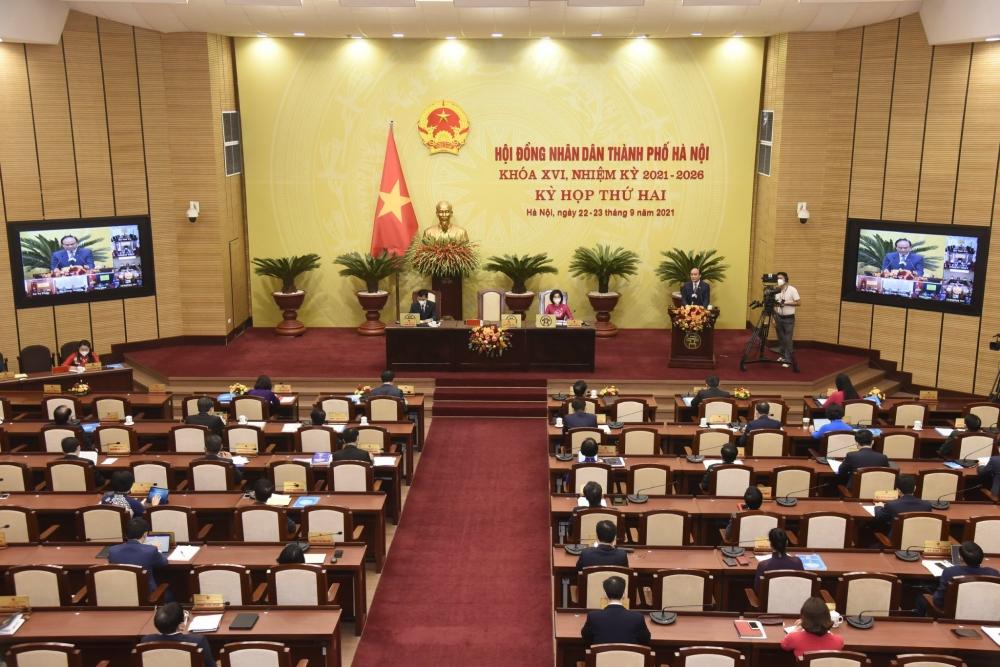 Hà Nội dự kiến dành hơn 304 nghìn tỷ đồng để đầu tư công trung hạn 5 năm tới