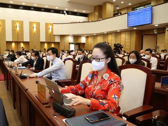 Hà Nội dành gần 893 tỷ đồng hỗ trợ học phí cho năm học 2021-2022
